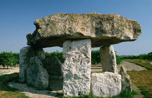 Megalithic Monument